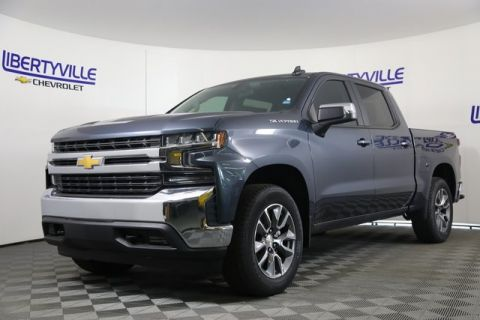 26 New Chevrolet Silverado 1500 Models For Sale
